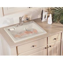 See Details - Jentle Jet® Laundry Sink 110J