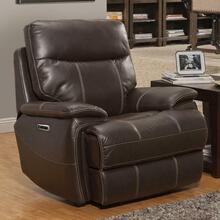 DYLAN - MAHOGANY Power Recliner