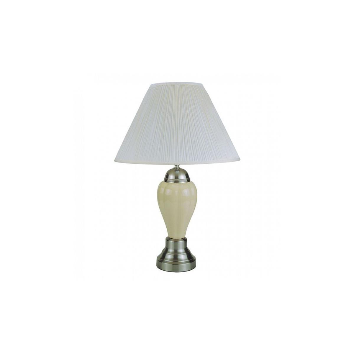 See Details - Niki Table Lamp (6/box)