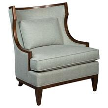See Details - Baird Wing Chair