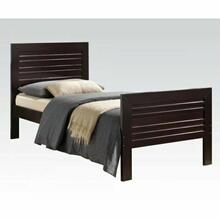 ACME Donato Twin Bed - 21524T KIT - Wenge