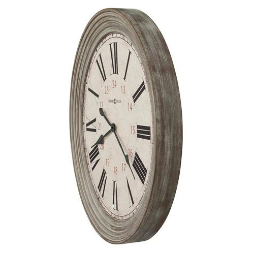 Howard Miller Nesto Oversized Wall Clock 625626