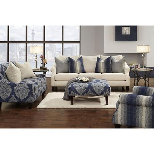 Furniture of America - Waller Love Seat