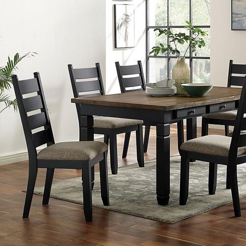 Lynn Lake Dining Table