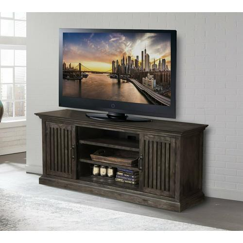 Parker House - GATEHOUSE 68 in. TV Console
