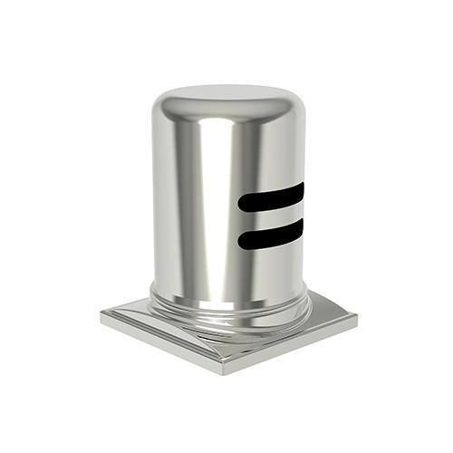 Newport Brass - Polished Nickel - Natural Air Gap Kit