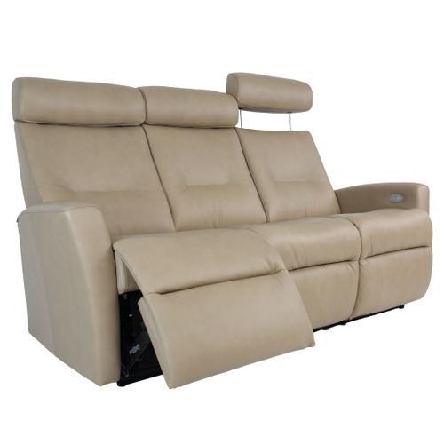 Fjords - Madrid Ws Motorized Sofa