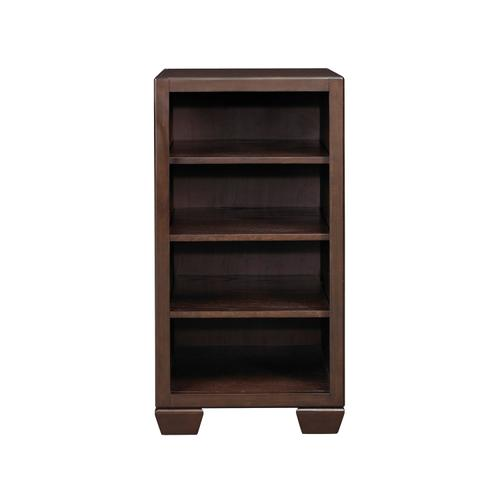 Clubhouse Bookcase