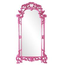 View Product - Imperial Mirror - Glossy Hot Pink