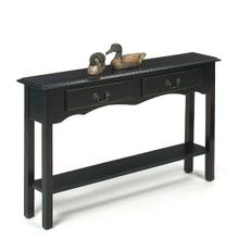 See Details - Petite XL Console