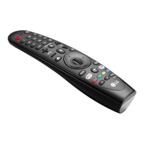 LG - Magic Remote Control for Select 2018 LG AI ThinQ® Smart TV