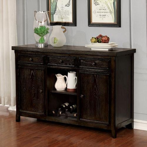 Furniture of America - Patience Server