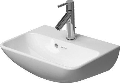 Me By Starck Handrinse Basin 1 Faucet Hole Punched