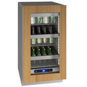 "18"" Refrigerator With Integrated Frame Finish (115 V/60 Hz Volts /60 Hz Hz)"