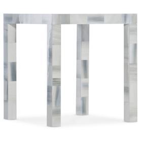 Living Room Melange End Table