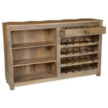 Prism Bar Cabinet EV