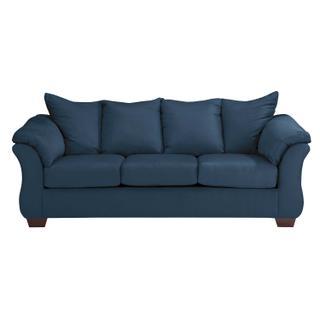 Product Image - Darcy Sofa Blue