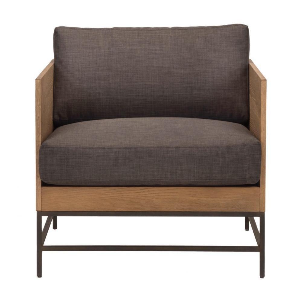 See Details - Girona Arm Chair