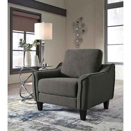Jarreau Chair