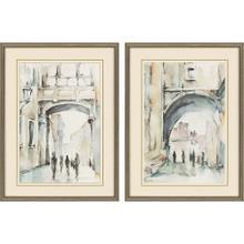 Watercolor Arches I S/2