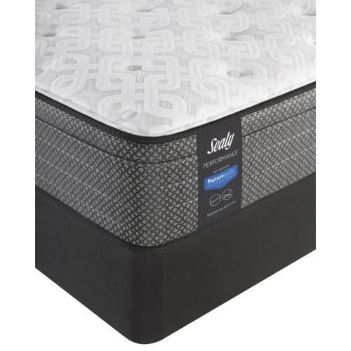 Response - Performance Collection - Consecutive - Cushion Firm - Faux Pillow Top - Queen