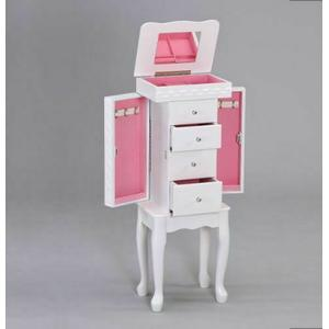 Acme Furniture Inc - Didi Jewelry Armoire