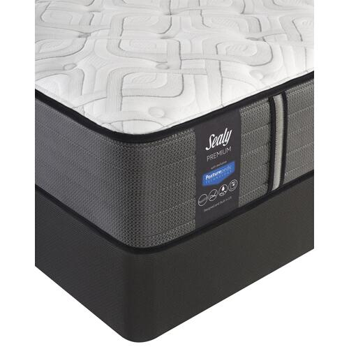 Response - Premium Collection - Satisfied - Cushion Firm - Twin