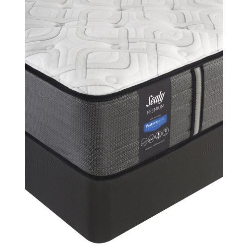 Response - Premium Collection - Satisfied - Cushion Firm - Split Queen