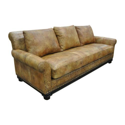 Echo Bench Stationary Sofa