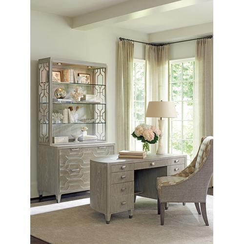 Sligh Furniture - Dylan Demilune Desk