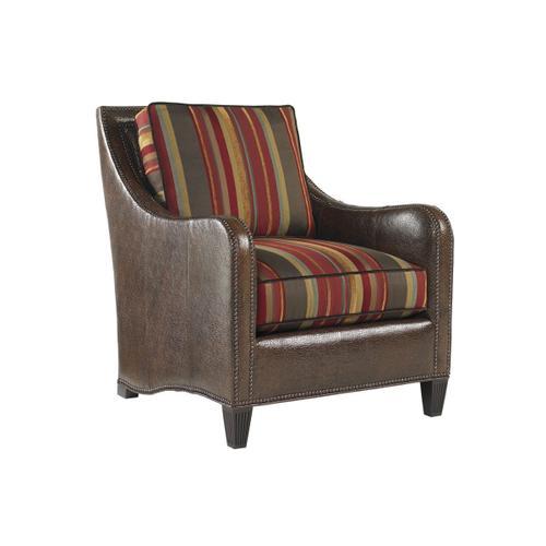 Koko Leather Chair