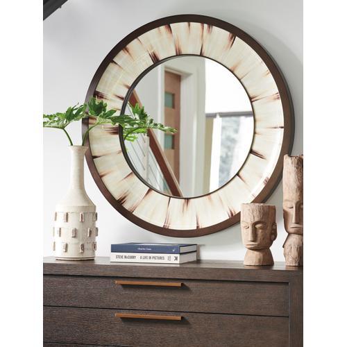Lexington Furniture - Academy Round Mirror