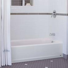 Princeton 60x30 inch Integral Apron Bathtub  American Standard - Arctic White