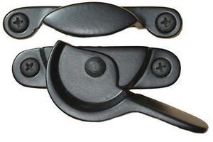 Window Hardware - Sash Lock Product Image