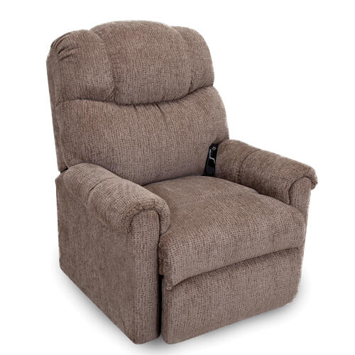 Atlantic Lift Recliner in Sahara