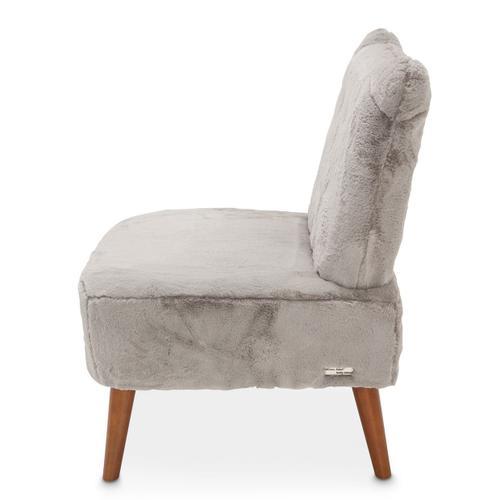 Amini - Kitten - Armless Chair