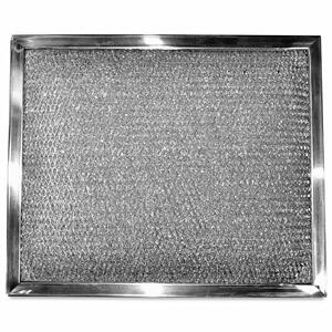 AmanaRange Grease Filter Vent Hood - Other