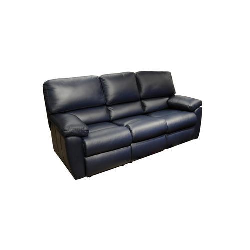 Omnia Furniture - Vermont Reclining Sofa