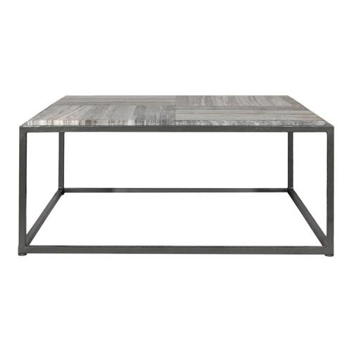 Winslow Marble Coffee Table