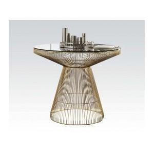 Acme Furniture Inc - Rasia Dining Table