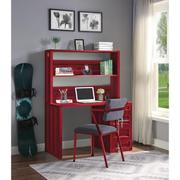RED COMPUTER DESK Product Image