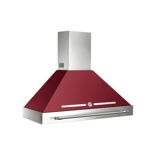 "48"" Canopy Hood Vino use with K48HERX14 purchased separately"