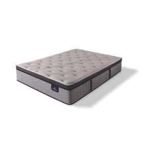 Perfect Sleeper - Hybrid - Gwinnett - Plush - Pillow Top - Twin Product Image