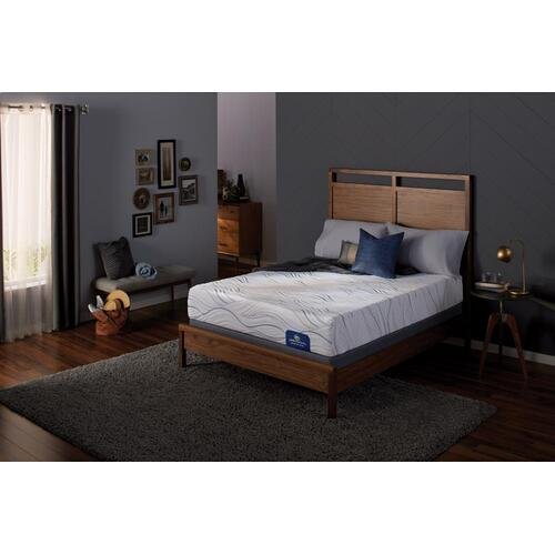 Perfect Sleeper - Foam - Carriage Hill - Tight Top - Plush - King