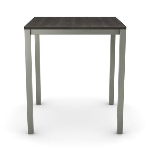 Carbon-wood Pub Table Base