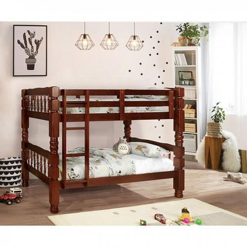 Furniture of America - Carolina Bunk Bed