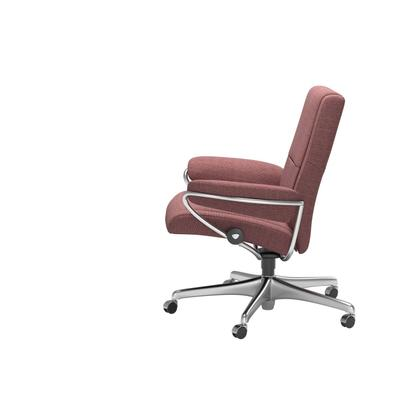 See Details - Stressless® Paris Home Office Low Back