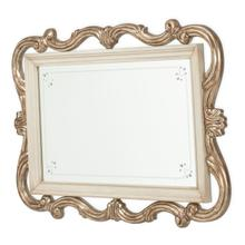 Platine De Royale Wall Mirror Champagne