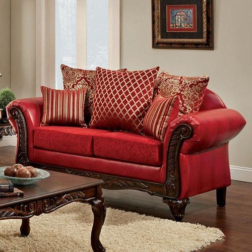 Furniture of America - Marcus Love Seat
