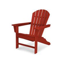 View Product - South Beach Adirondack in Crimson Red